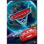 Dvd Carros 2 - Disney Pixar - Original E Lacrado!