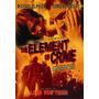 Dvd Elemento De Um Crime (1984) Lars Von Trier