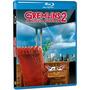 Blu-ray - Gremlins 2 - A Nova Turma (lacrado)