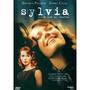 Dvd Sylvia - Paixão Além Das Palavras