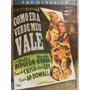 Dvd - Como Era Verde Meu Vale - Fox Classics