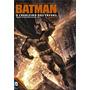 Batman O Cavaleiro Das Trevas Parte 2 Dvd Novo Orig Lacrado