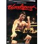 Dvd Bloodsport [ Jean-claude Van Damme ] Pronta Entrega