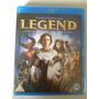 A Lenda Blu Ray (lacrado) Tom Cruise - Com Versão Do Diretor