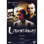 Dvd - Liberdade - Libertárias ( Libertarias - Juegos De Guer