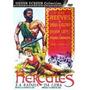Hércules E A Rainha Da Lídia (1959) Steve Reeves