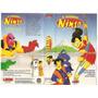 O Pequeno Ninja - Raro - Dublado