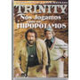 Dvd, Nós Jogamos Com Os Hipopótamos - Terence Hill, Spencer