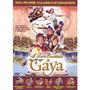 Dvd Original Do Filme A Terra Encantada De Gaya