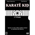 Karatê Kid A Trilogia Dvd Raro Cult Decada De 80
