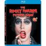 Blu-ray Rocky Horror Picture Show [eua] Novo Lacrado