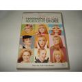 Dvd Confissões De Uma Adolescente Em Crise Com Lindsay Lohan