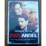 Dvd Zuzu Angel - Drama - Nacional - Patrícia Pillar