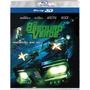 Blu Ray 3d O Besouro Verde Original Lacrado
