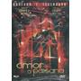 Dvd Amor À Paisana - Jamy Gertz - Comédia Romântica - D1462