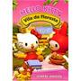 Dvd Hello Kitty Kitty - Vila Da Floresta - Sempre Amigos