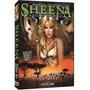 Sheena: A Rainha Das Selvas / Dublado + Frete Gratis