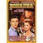 Dvd Bonanza -cartas Na Mesa - Faroeste - D1188