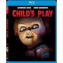 Brinquedo Assassino Frete Grátis Blu-ray Dublado Lacrado