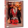 Dvd Otello, Filme Zefirelli, C Placido Domingo Versão Musica