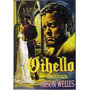 Dvd -othello ( Othelo)- Orson Welles - Classico Raro - D0832