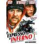 Dvd Expresso Para O Inferno - Orig Novo Ed. Nacional