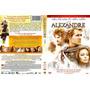 Dvd Alexandre, Colin Ferrel, Angelina Jolie