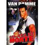 Dvd Garantia De Morte (1990) Jean-claude Van Damme