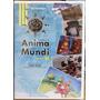 Dvd Anima Mundi - Vol. 3 - Lacrado - Novo - Raro