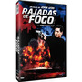 Dvd Rajadas De Fogo-chow Yun Fat/jonh Woo Cinema Chines