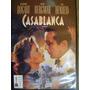 Dvd Casablanca Com Humphrey Bogart E Ingrid Bergman
