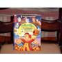Dvd Importado Alvin & The Chipmunks (esquilos)