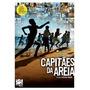 Dvd Original Do Filme Capitães De Areia (de Jorge Amado)