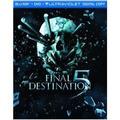 Premonição 5 - Blu Ray + Dvd - Dublado, Enluvado!