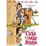 Dvd Original Do Filme A Casa Da Mãe Joana