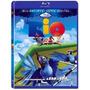 Blu-ray Rio O Filme + Dvd + Copia Digital - Imperdível !!