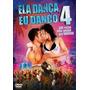 Dvd Original Do Filme Ela Dança Eu Danço 4 (peter Gallagher)