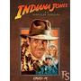 Dvd Original Do Filme Indiana Jones E O Templo Da Perdição