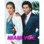 Miami Vice * 1ª Temporada Completa * 8 Dvds * 22 Episódios