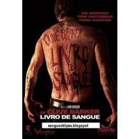Dvd Clive Barker Livro De Sangue Filme Seminovo Raro