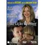 Dvd Original Do Filme Uma Lição De Amor ( Sean Penn)