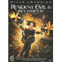 Dvd Filme - Resident Evil 4: Recomeço (dub/leg/lacrado)