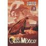 Dvd Qué Viva O México (sergei Eisenstein)