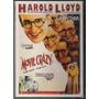 Dvd, Harold Lloyd Collection 13 ( Raro) - Clássico Genial,2