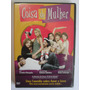 Coisa De Mulher - Dvd Nacional Original Lacrado