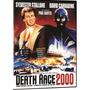 Dvd Corrida Da Morte (com Sylvester Stallone) Paul Bartel