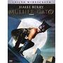 Dvd - Mulher Gato - Halle Berry - Lacrado
