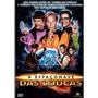 A Espaçonave Das Loucas, Dvd Original