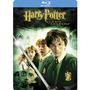 Harry Potter E A Câmara Secreta -blu Ray Steelbook Leg.pt-br