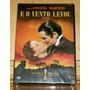 Dvd E O Vento Levou - Original Lacrado Legendado